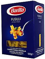 "Макароны Barilla  Fusilli ""Спіраль"" №98 500г. (Италія)"