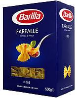 """Макароны Barilla """"Farfalle"""" №265 500г. (Италия)"""