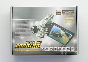 Видеорегистратор F900LHD _ FULLHD 1080p, фото 3