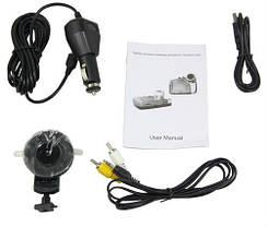 Видеорегистратор S6000 FullHD + Встроенные 4 Гб, фото 3