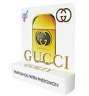 Мини парфюм с феромонами Gucci Guilty Pour Femme (Гуччи Гилти пур фемм) 5 мл