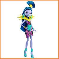 Кукла Monster High Джейн Булитл (Jane Boolittle) из серии Ghouls' Getaway Монстр Хай