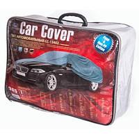 Чехол на автомобиль (тент на автомобиль) Vitol CC13402 XXL