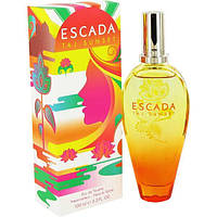 Escada Taj Sunset. Eau De Toilette 100 ml / Туалетная вода Ескада Тай Сансет 100 мл