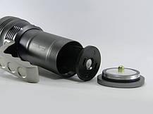 Фонарь прожектор фонарик T801 50000W T6 Оригинал, фото 3