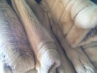 Обновление ассортимента норковых шуб и полушубков 12 июля - новые модели шубок. Распродажа коллекции 2016 продолжается
