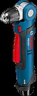 Аккумуляторная угловая дрель-шуруповерт Bosch GWB 10,8-LI L-BOXX (0601390908)