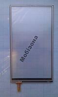 Сенсор Samsung Note N2 / N7000 /N7100 113*63мм