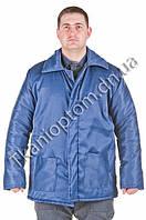 Куртка ватная Грета. Двойной утеплитель