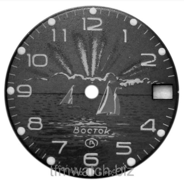 Циферблаты для часов