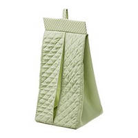 NANIG Вешалка для подгузников, светло-зеленый