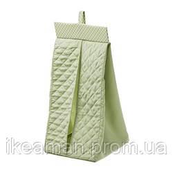 NANIG Вешалка для подгузников, светло-зеленый - Икеамания в Киеве