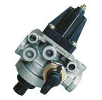 Регулятор давления Mercedes / MB - PN-10040 (аналог 9753034740)