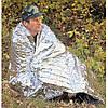 Одеяло спасательное термоодеяло, фото 2