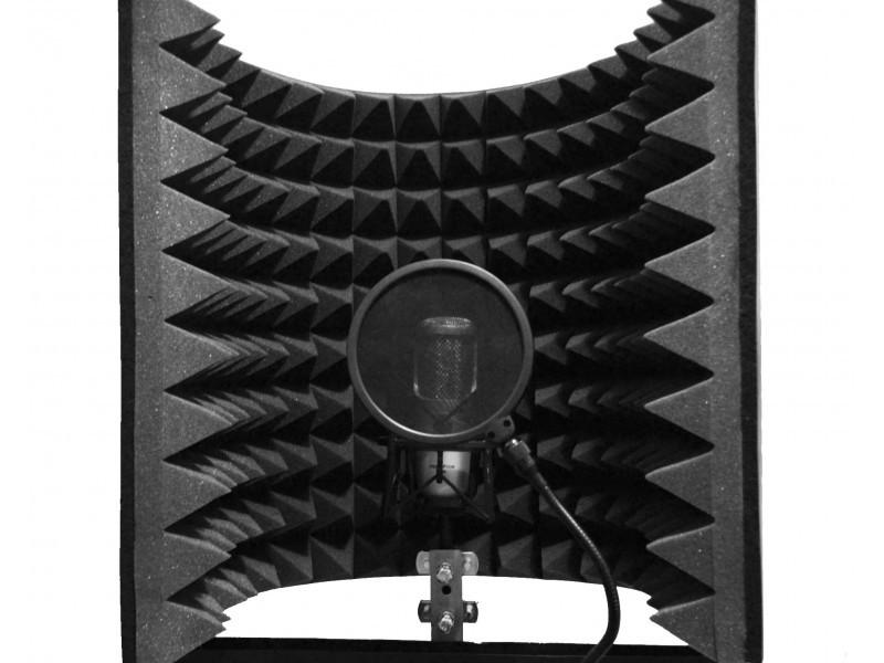 Акустический экран для микрофона Ecosound L