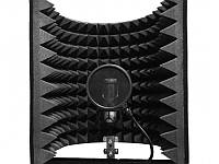 Акустический экран для микрофона Ecosound L, фото 1
