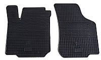 Резиновые передние коврики для Volkswagen New Beetle 1998-2010 (STINGRAY)