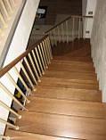 Лестницы маршевые, фото 5