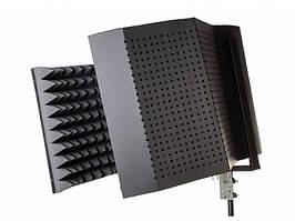 Акустичний екран для мікрофона Ecosound XL