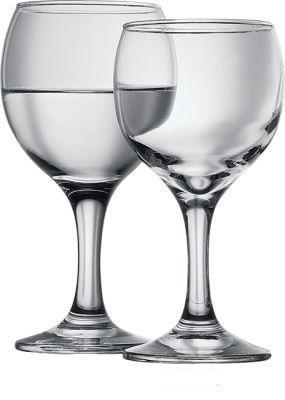 "Бокал для вина 175мл.,  ""Bistro"" Турция"