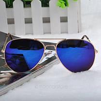 Cтильные очки авиаторы, фото 2