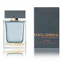 Dolce & Gabbana D&G The One Gentleman 100 мл