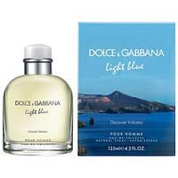 Dolce & Gabbana D&G Light Blue Discover Vulcano 125 мл