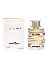 Salvatore Ferragamo Attimo. Eau De Parfum 100 ml / Парфюмированная Вода Сальватор Феррагамо Аттимо 100 мл