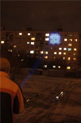 ТАКTИЧЕСКИЙ ФОНАРИК Police 1000W, фото 2