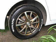 Маркер для колес TOYO SIPA, фото 3