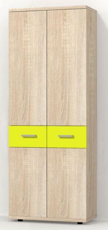 Шкаф для одежды Гламур
