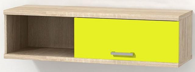 Шкаф навесной Гламур (откидная дверка вверх)
