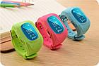 Детские умные часы Q50 (все цвета), фото 3