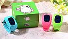 Детские умные часы Q50 (все цвета), фото 6