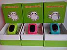 Детские умные часы Q50 (все цвета), фото 7