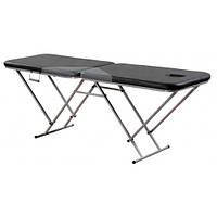 Массажный стол стационарный ST-701 () (Inter Atletika)