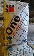 Клей для плитки Baumit One 25 кг
