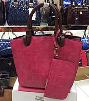 Качественная и элегантная женская сумка. Оригинальный дизайн. Отличное качество. Купить онлайн. Код: КДН316