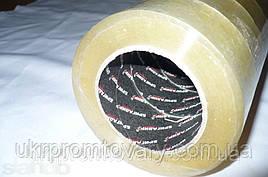 Скотч  упаковочный прозрачный 500 м Buromax  48 мм, 40 мкм Опт/розница