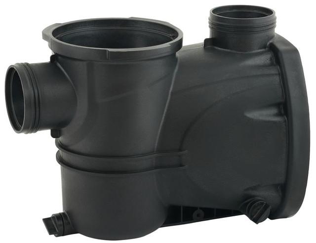 Корпусы насосной части для скважинных насосов Aquatica (Украина)