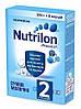 Молочная смесь Nutrilon 2 (Нутрилон) 200 г