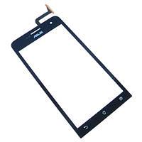 Asus Zenfone 5 тачскрин, сенсорная панель, cенсорное стекло