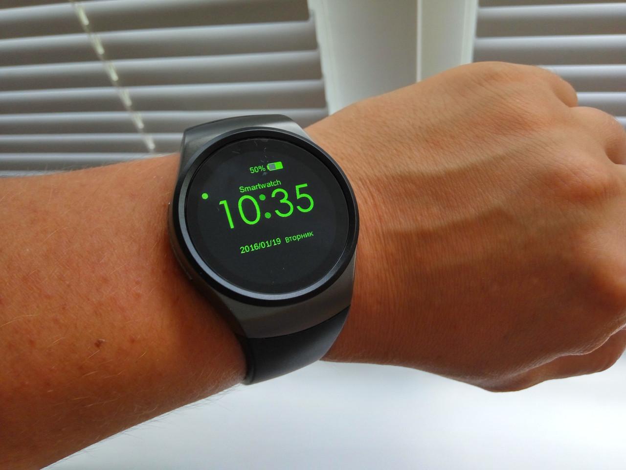 Смарт часы KW18 умные smartwatch  продажа f2db91abd6845