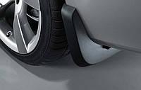 Брызговики задние для Audi A5 купе оригинальные 2шт 8T0075101, фото 1