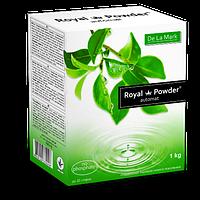 Стиральный порошок  Royal Powder Universal, 1кг (DeLaMark)