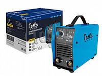 Сварочный инверторный аппарат TESLA MMA 265 IGBT WRV