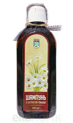 Авиценна Шампунь с экстрактом Ромашки