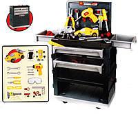 Набор инструментов 65007-1 шкаф