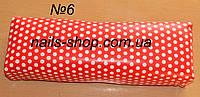 Подставка под руки (подлокотник) для мастера маникюра №6
