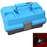 Ящик для снастей 32*20*15 см